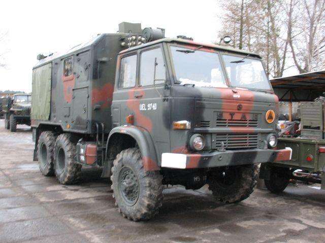 STAR 266 - Poland
