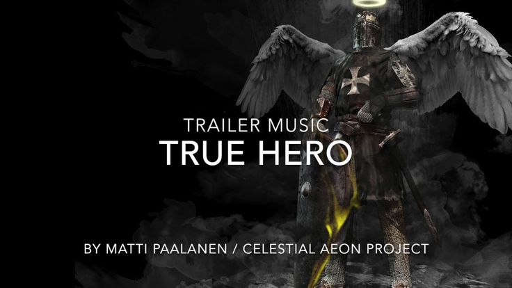 Epic and inspiring trailer music tune from Celestial Aeon Project #soundtrack