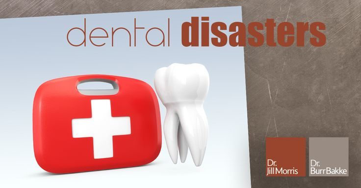 Accidents happen every day. Do you know what to do if you or a family member suffers a dental emergency, such as a broken tooth or sudden, severe swelling? We've compiled this list of a few common dental dilemmas and quick steps to take that can help relieve pain, prevent further damage, and possibly even save a tooth.  If you have a broken tooth:•...