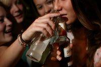 Schooltv over Alcohol