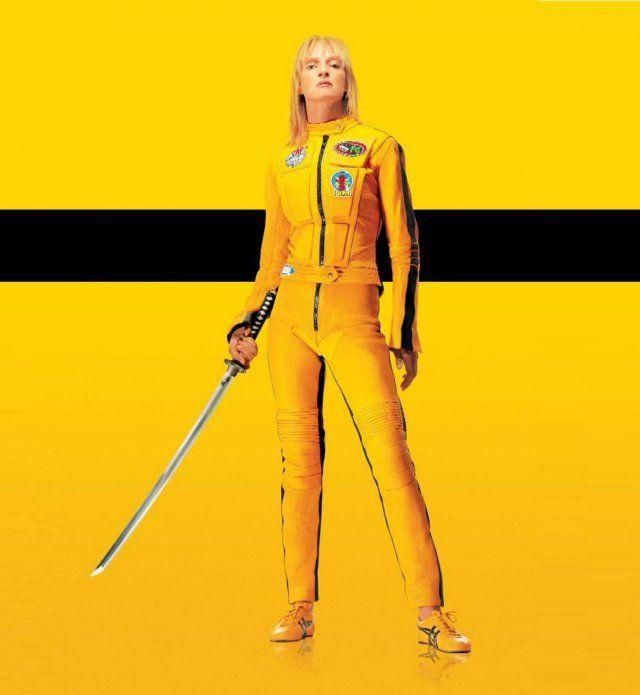Le film Kill Bill pour votre phase vengeance