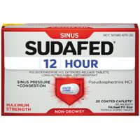 The Best OTC Medications for Cold and Flu