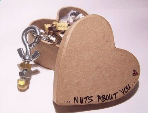 DIY Boyfriend Gifts  For future reference :P