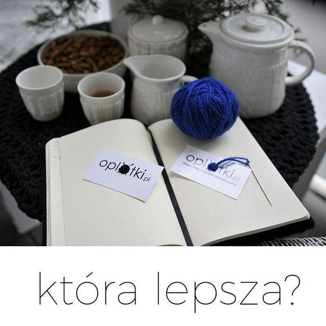 Czeka mnie bardzo ważne spotkanie... Pomożecie wybrać,  która wizytówka? Po więcej pisz pod oplotki@wp.pl lub wpadnij na oplotki.pl
