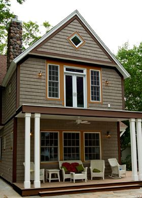 Best 30 Best Exterior Paint Colors For Brown Roof Images On 400 x 300