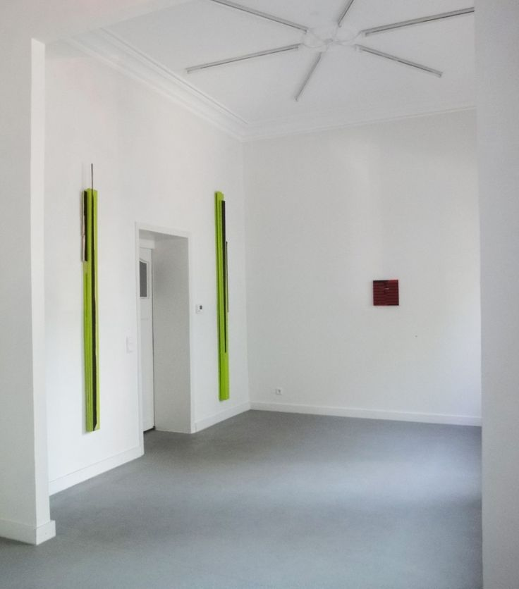 rhythm of line, 22.05.2015 — 18.07.2015, exhibition view