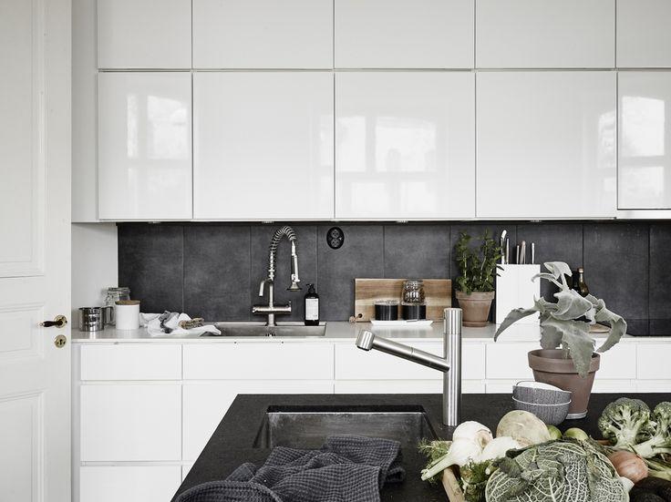 127 besten seamless kitchens Bilder auf Pinterest   Moderne küchen ...