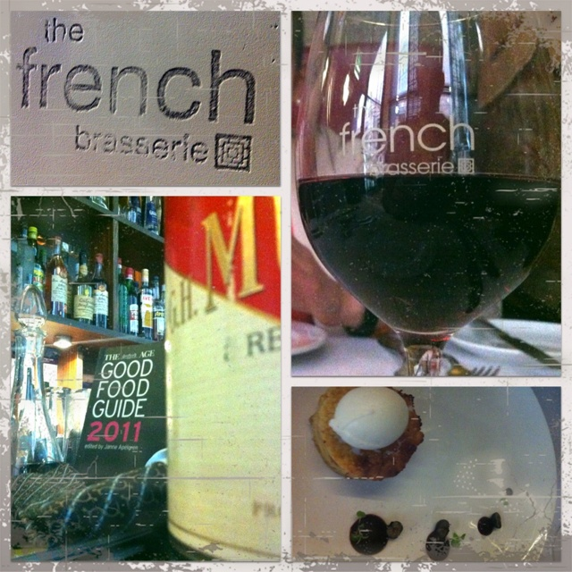 The #French #brasserie - @Melissa Hayes