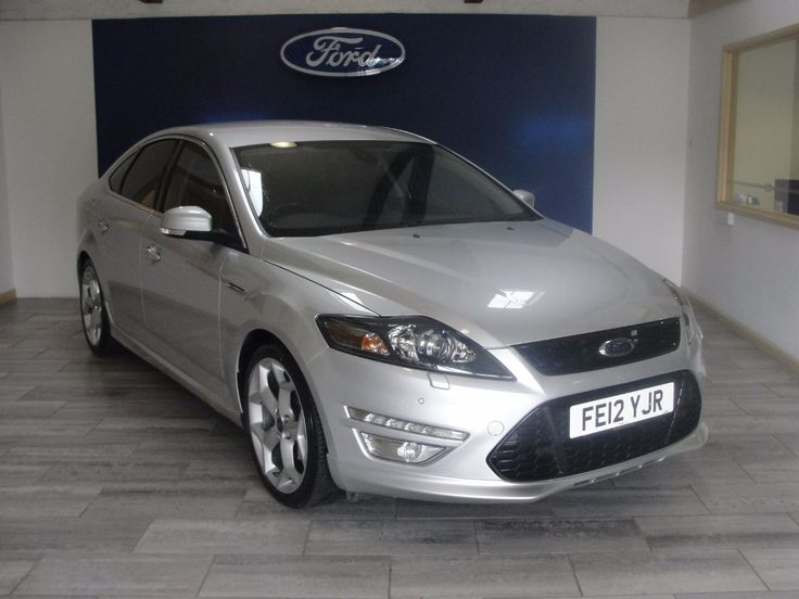NOW SOLD - Ford Mondeo 2.2 TDCi Titanium X Sport - Please call 01626 352000 or visit www.Swanson-ford.co.uk  #Ford #Mondeo #TDCi #Titanium #X #Sport #Diesel #LowMileage #Leather #Manual #2012
