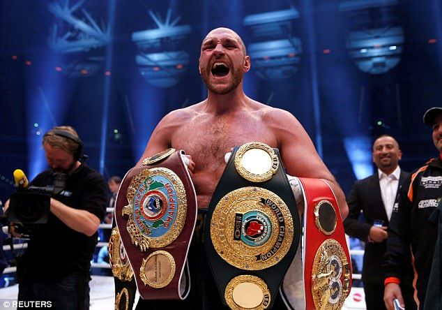 Tyson Fury cleared to resume boxing: Former world heavyweight champion Tyson Fury has been cleared to box again after the British Boxing…
