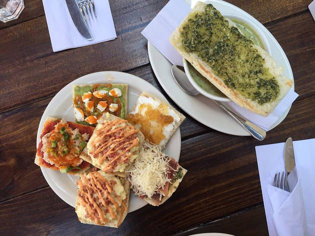 Il Bambino and other Astoria restaurants