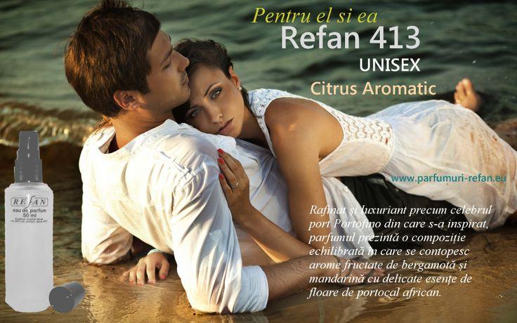 Parfumuri REFAN - Refan 413
