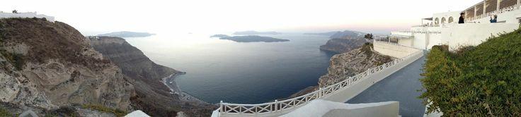 Panoramic @ Santo wines