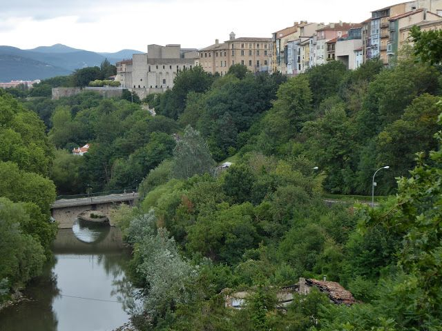 Adoquines y Losetas Puente de Curtidores Parques y Jardines