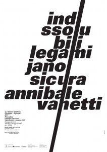 """""""Indissolubili legami"""", doppia personale di Vanetti e Sicura per Le Stanze dell'Arte"""