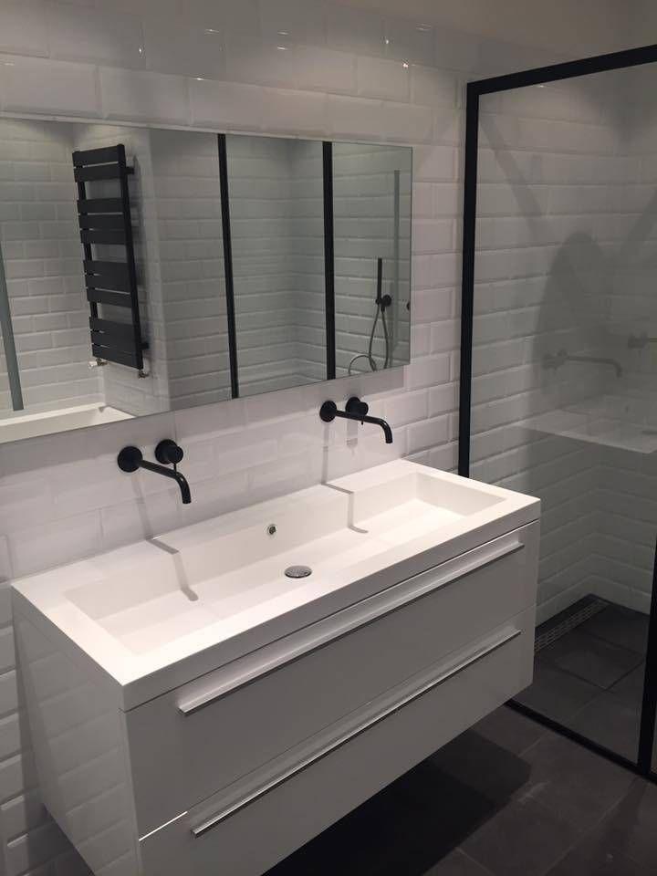 Vind afbeeldingen van moderne Badkamer: PRJCT #Sandy. Ontdek de mooiste foto's & inspiratie en creëer uw droomhuis.
