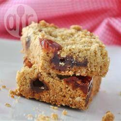 Raspberry Oat Slice @ allrecipes.com.au