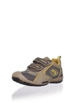 Geox Kid's Marlon 4 Sneaker (Toddler/Little Kid/Big Kid)