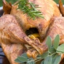 Turkey tips from Alton Brown