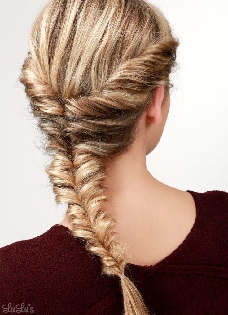 5 coiffures stylées à réaliser un jour de pluie