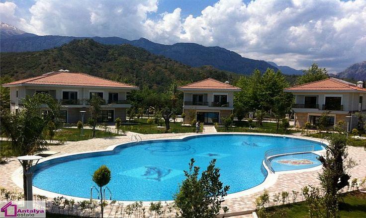Villa Sorento, Вилла с Тремя Спальнями в Кемере