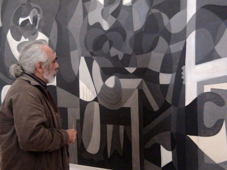 Museo pompidou - Paris