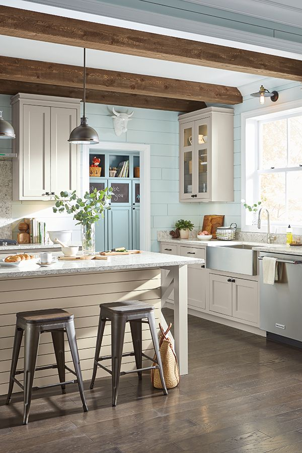 Dreaming Of A New Kitchen Schrock S Easy To Use Budget Estimator