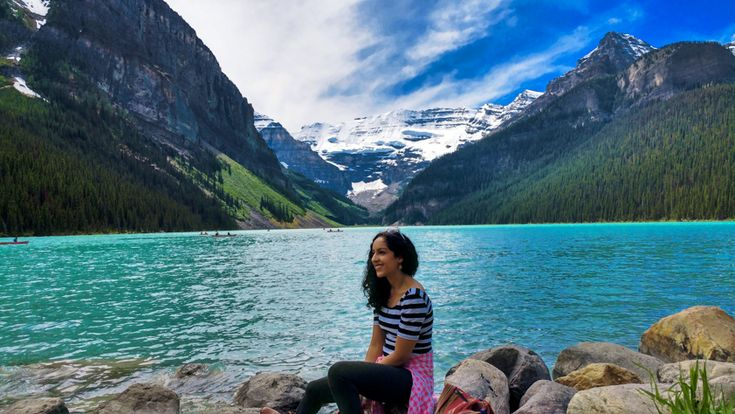 Top 15 Banff Attractions: #5. Lake Louise