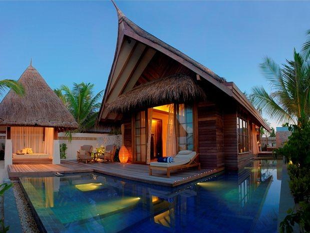 Ilhas Maldivas, Ilha Bolifushi, Jumeirah Vittaveli