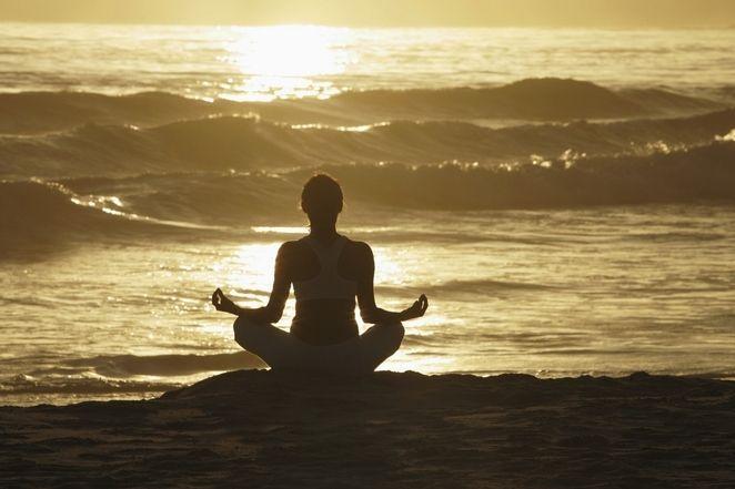 Utrzymaj życiową równowagę