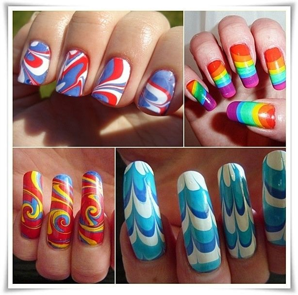 20 best nail art water images on pinterest marbles nail art 20 best nail art water images on pinterest marbles nail art tutorials and water prinsesfo Gallery