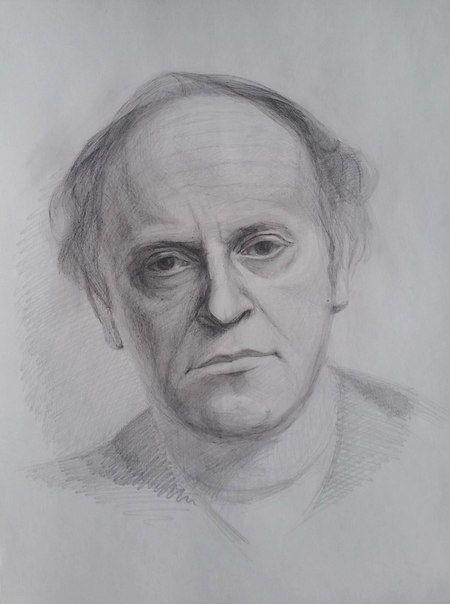 Студия Живописи Андрея Самарина