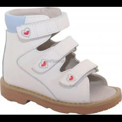 Какая ортопедическая детская обувь лучше