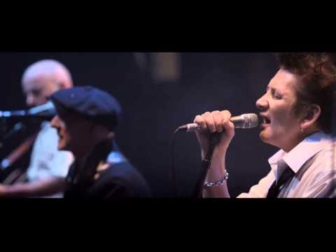 The Pogues and Joe Strummer -dirty old town - YouTube