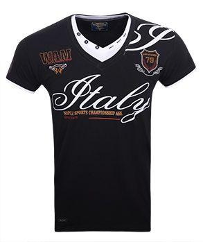 Nieuwe collectie Wam Denim heren shirts zijn online now.
