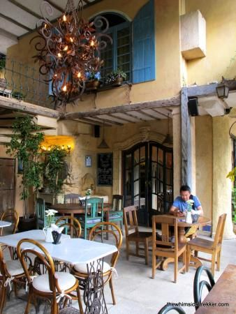 Photos of Kebun Bistro, Ubud - Restaurant Images - TripAdvisor