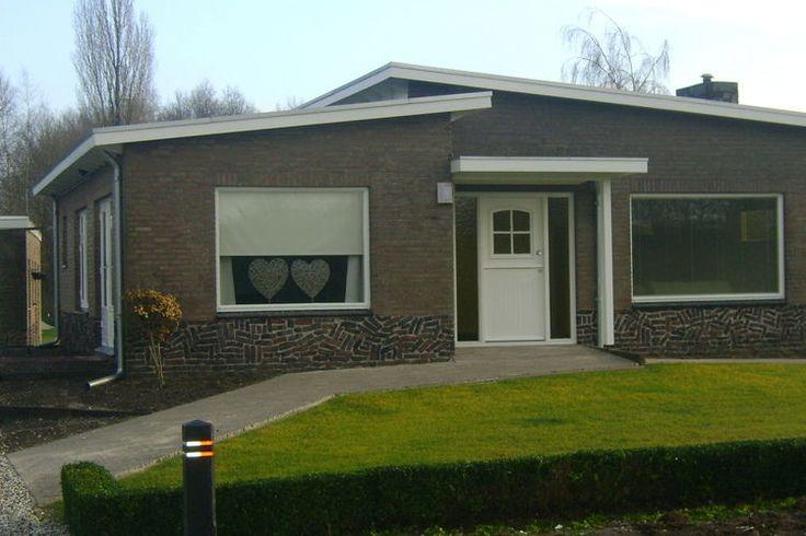 Groot vakantiehuis te huur in Boekel (Noord-Brabant) Biedt maar liefst ruimte tot aan 16 personen!