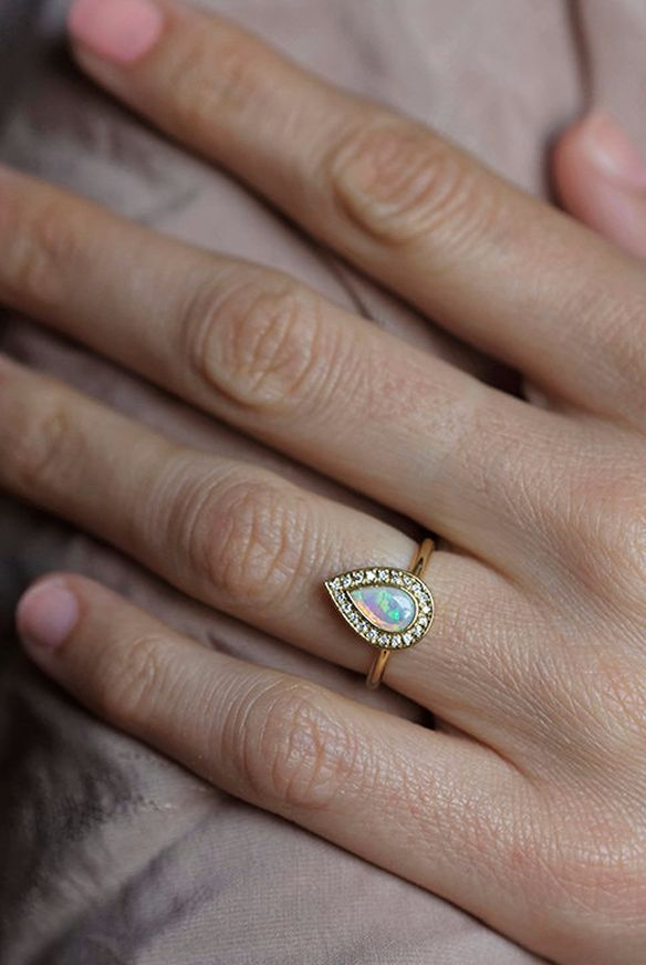 Best 25+ Unique promise rings ideas on Pinterest | Pretty rings ...