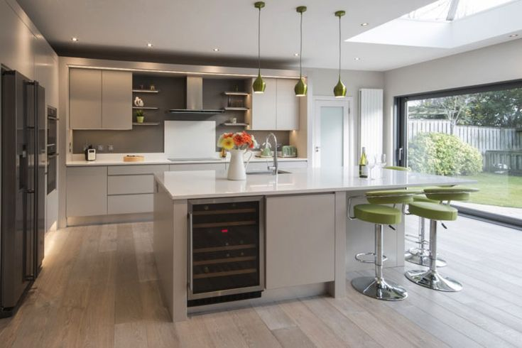 29% of the visitors to the Autumn 2017 permanent tsb Ideal Home Show said that they were planning to upgrade their kitchen or bathroom. And with 26,000 visitors – that's a lot of prospective customer for the kitchen and bathroom suppliers exhibiting. Apart from those primarily interested in kitchens and bathrooms, 23% indicated that they …