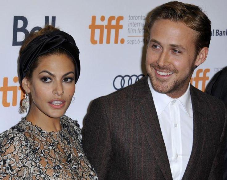 Zum ersten Mal dürfen wir einen Blick auf den süßen Nachwuchs von Eva Mendes und Ryan Gosling zu werfen.