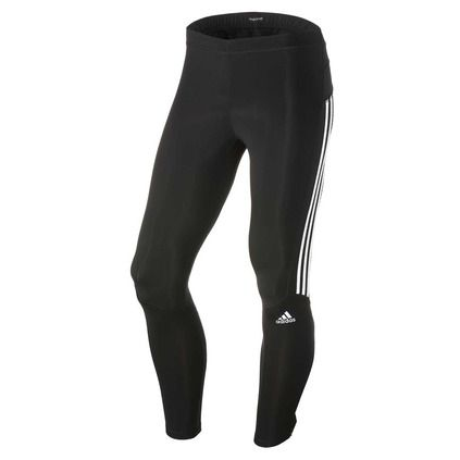 Health Goth // Rebel Sport / adidas Men's Response Long Tights