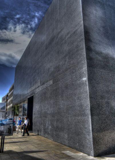 Kunstmuseum Liechtenstein in Vaduz