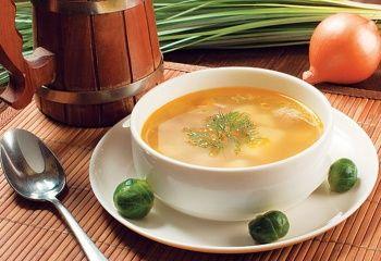 Диетический куриный суп - http://vipmodnica.ru/dieticheskij-kurinyj-sup/