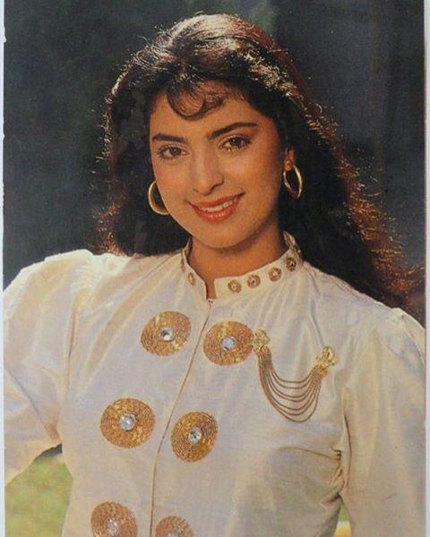 #Vintage #Bollywood #Diva #postcard #JuhiChawla @iam_juhi #instagood #instadaily #instapic #muvyz