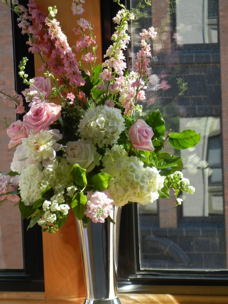 17 Best Images About Tall Floral Arrangement On Pinterest Floral Arrangements Bamboo