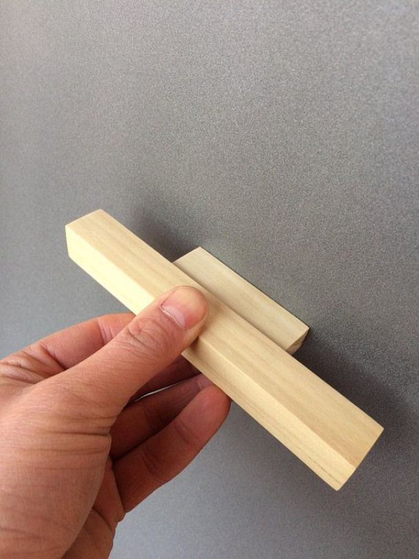 New Concept Wood Pull Drawernatural Wood Pullsknobs And