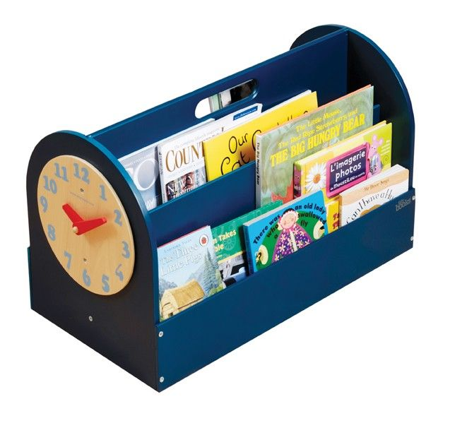 Tidy Books Box #limetreekids