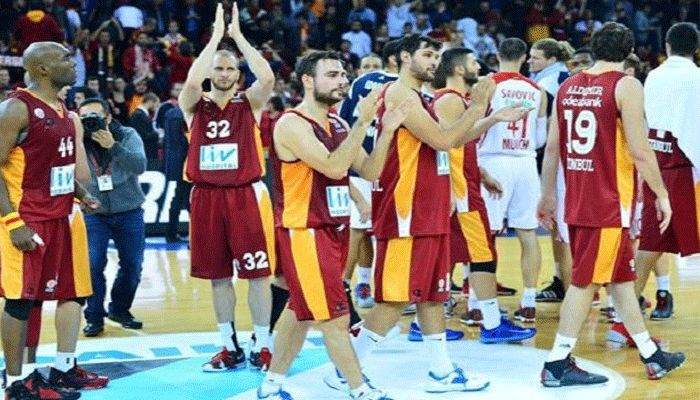 Galatasaray Liv Hospital, Turkish Airlines Euroleague Top 16 F Grubu 10. maçında Lokomotiv Kuban ile karşı karşıya geldi. Rusya'da bulunan Basket Hall'deki kritik mücadeleden takımımız 66-67 galip ayrıldı ve grubundaki 4. galibiyetini alarak son sekiz takım arasına (playofflar) kalma şansını sürdürdü.