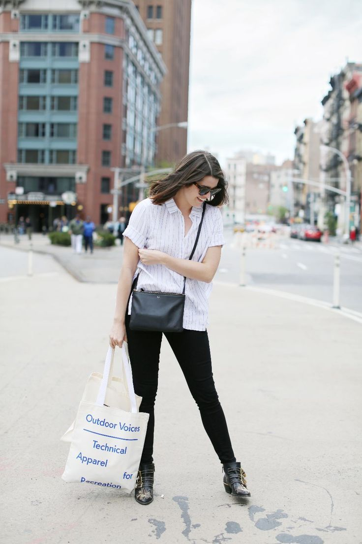 Where to shop when you're in New York // The Anna Edit