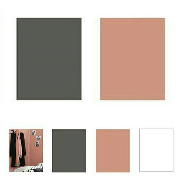 Our #safe 'Positive Nouns' #DuvetCoverSet colour palette, appealing to both fe/male sensibilities with our striking take on #pinkforlove of muted clay and dark gull grey, overlayed on classic white #organiccotton  #GetTheLook see previous #lifestyle posts. Made with soul for everbody.  Ethical   Handmade   Linens #stylish #bedlinen #chemicalfree #safeproducts #healthybeds #ValentinesDay #colourpalette #bedroom #beds #interiordesign #hometextiles #mum #mom #dad #partners #couples#single…